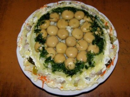 Салата рецепты салатов салаты